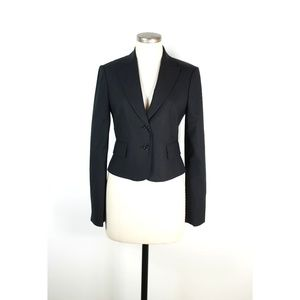 BCBG Max Azria wool blazer
